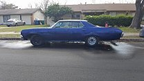 1970 Chevrolet Impala Sedan for sale 100998466