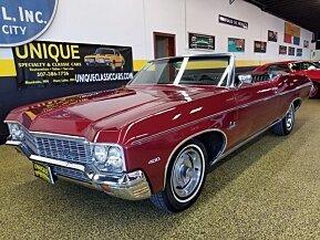 1970 Chevrolet Impala for sale 101049957