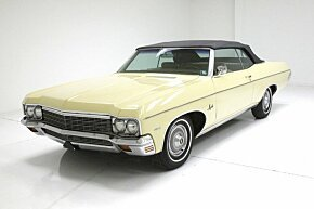 1970 Chevrolet Impala for sale 101051948