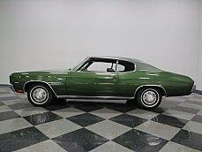 1970 Chevrolet Malibu for sale 100857443