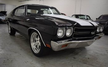 1970 Chevrolet Malibu for sale 101044659