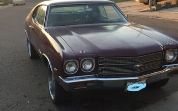 1970 Chevrolet Malibu Coupe for sale 101047412