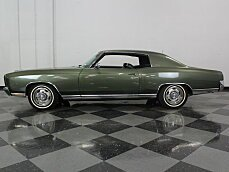 1970 Chevrolet Monte Carlo for sale 100747351