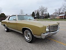 1970 Chevrolet Monte Carlo for sale 100747902