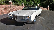 1970 Chevrolet Monte Carlo for sale 100816666