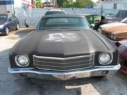 1970 Chevrolet Monte Carlo for sale 100825120