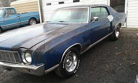 1970 Chevrolet Monte Carlo for sale 100848542