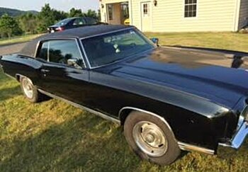 1970 Chevrolet Monte Carlo for sale 100795366