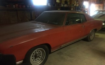 1970 Chevrolet Monte Carlo for sale 100820842