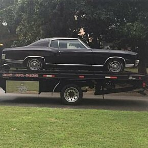 1970 Chevrolet Monte Carlo for sale 100849564