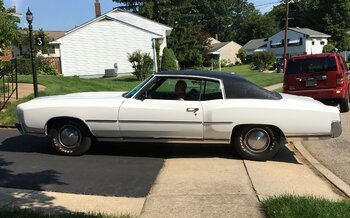 1970 Chevrolet Monte Carlo for sale 100887902