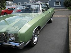 1970 Chevrolet Monte Carlo for sale 100919660
