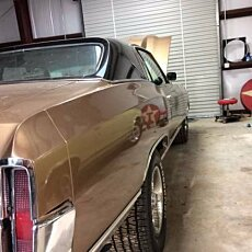 1970 Chevrolet Monte Carlo for sale 100927191