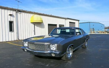 1970 Chevrolet Monte Carlo for sale 100927233