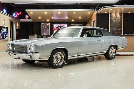 1970 Chevrolet Monte Carlo for sale 100952356