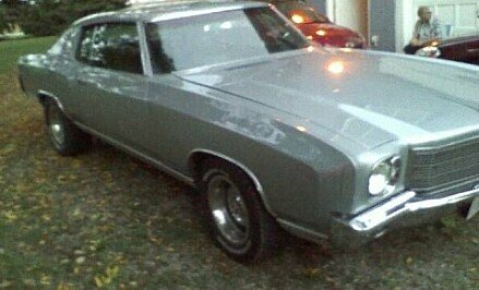 1970 Chevrolet Monte Carlo for sale 100955987