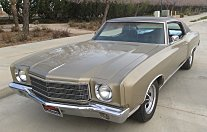 1970 Chevrolet Monte Carlo LS for sale 100973960