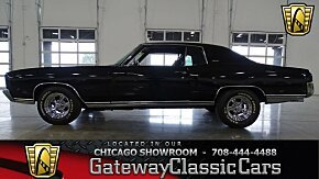 1970 Chevrolet Monte Carlo for sale 100981123
