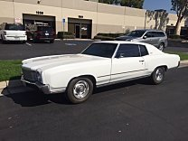 1970 Chevrolet Monte Carlo for sale 100989149