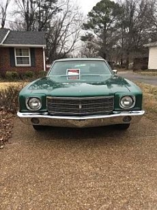 1970 Chevrolet Monte Carlo for sale 101000768