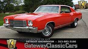 1970 Chevrolet Monte Carlo for sale 101034195