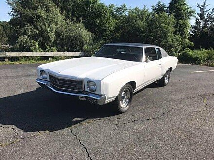 1970 Chevrolet Monte Carlo for sale 101057171