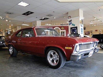 1970 Chevrolet Nova for sale 100789829