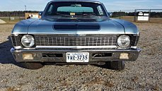 1970 Chevrolet Nova for sale 100832780