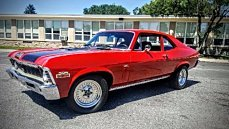1970 Chevrolet Nova for sale 100840618