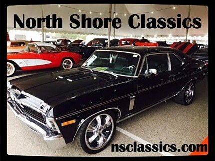 1970 Chevrolet Nova for sale 100842953