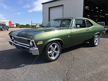 1970 Chevrolet Nova for sale 100831736