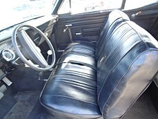 1970 Chevrolet Nova for sale 100910670