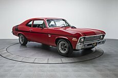1970 Chevrolet Nova for sale 100786455