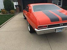 1970 Chevrolet Nova for sale 100868325