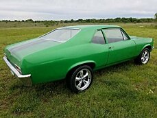 1970 Chevrolet Nova for sale 100869404