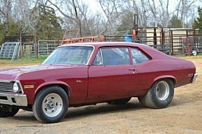 1970 Chevrolet Nova for sale 100877072
