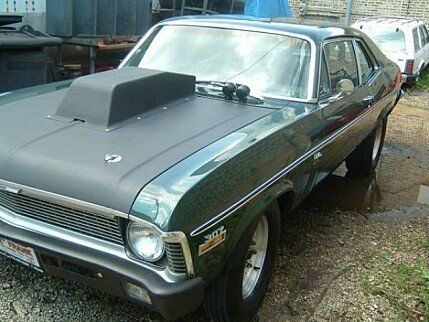 1970 Chevrolet Nova for sale 100887103