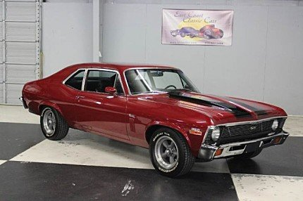 1970 Chevrolet Nova for sale 100911070