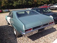 1970 Chevrolet Nova for sale 100911850