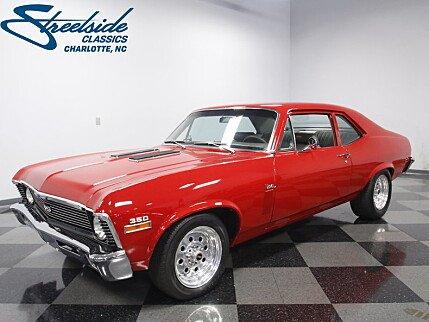 1970 Chevrolet Nova for sale 100915793