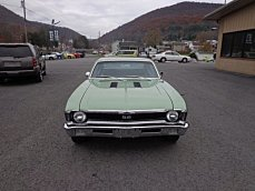 1970 Chevrolet Nova for sale 100923891