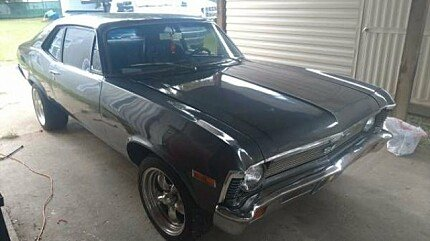 1970 Chevrolet Nova for sale 100924594
