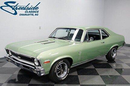 1970 Chevrolet Nova for sale 100930613