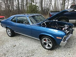 1970 Chevrolet Nova for sale 100979283