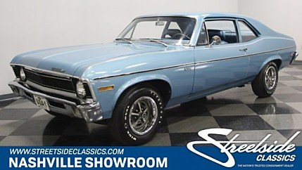 1970 Chevrolet Nova for sale 100983477