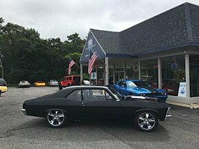1970 Chevrolet Nova for sale 101007019