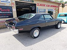 1970 Chevrolet Nova for sale 101009272
