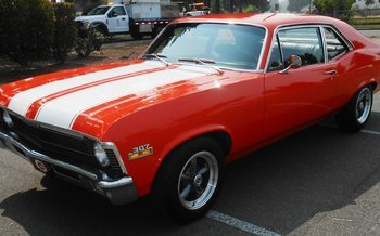 1970 Chevrolet Nova for sale 101016998