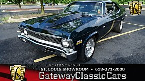 1970 Chevrolet Nova for sale 101018431