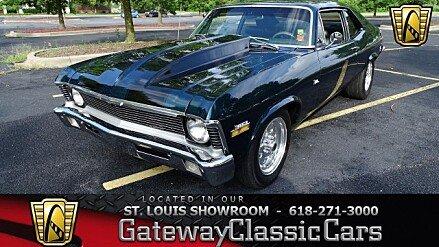 1970 Chevrolet Nova for sale 101018431